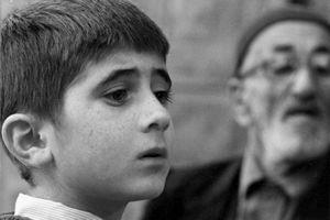Cómo <s>no</s>  diferenciar a Abbas Kiarostami de Aki Kaurismaki